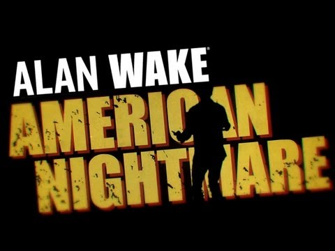 Check Out More Alan Wake's American Nightmare In This Second Dev Diary