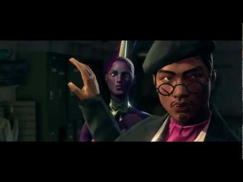 Head To Space With This Saints Row: The Third – Gangstas In Space Trailer