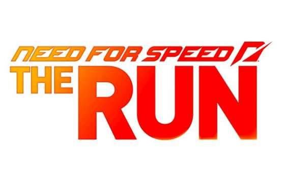 Need for Speed The Run Logo
