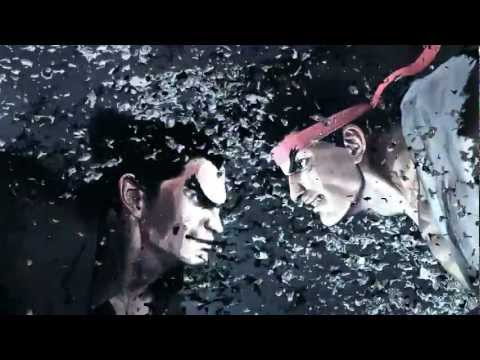 Watch Your Favorite Fighters Clash In The Street Fighter x Tekken – Opening Cinematic
