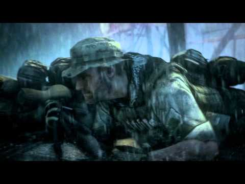 Medal Of Honor Heats Back Up With This Warfighter Trailer