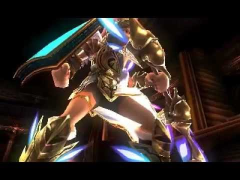 You Won't Turn To Stone Watching This Kid Icarus: Uprising (3DS) Medusa Trailer