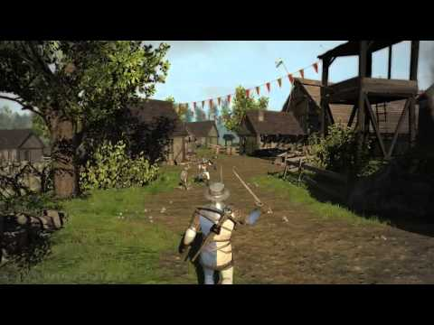 War of the Roses (PC) Takes It Back To The Middle Ages