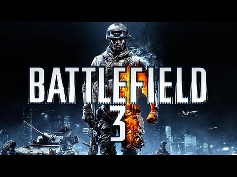 Check Out This First Look At Some Battlefield 3 Close Quarters Gameplay Footage