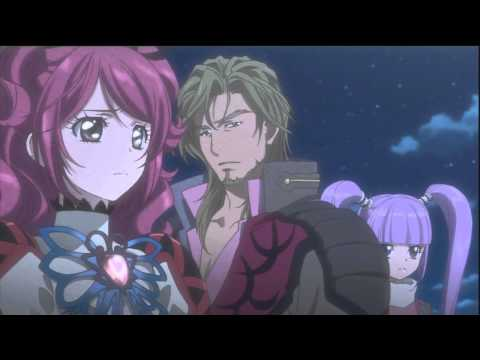 Check Out The Intro For Tales OF Graces f (PS3)
