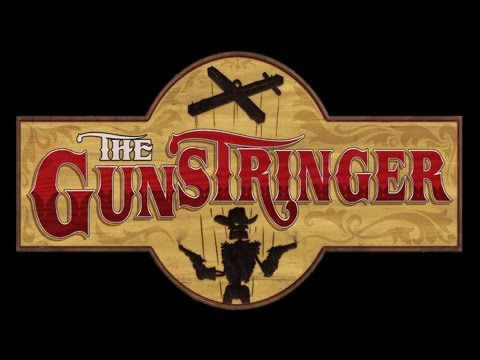 The Gunstringer Is Set To Heat Up With El Diablo The Merican Adventure