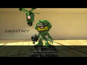 MiniBots The New Action Game For PlayStation Home