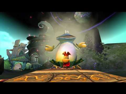 The Classic Rayman 3 Hoodlum Havoc Returns In HD