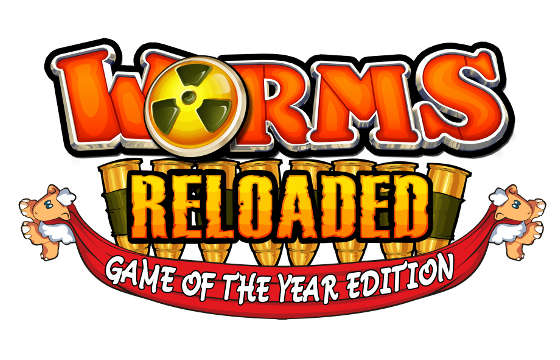 Worms Reloaded Game of the Year Edition Logo