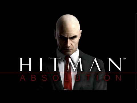 Be Glad You Saw This Hitman: Absolution She Must Be Special Trailer Coming