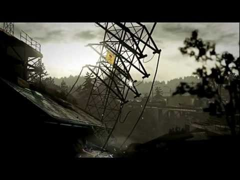 Check Out Some Official Gameplay For Deadlight (Xbox 360)