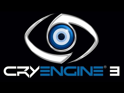 See What Games Of The Future Look Like With The Latest CryEngine 3.4 Update