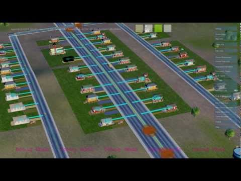 Check Out This Second SimCity 5 GlassBox Game Engine Developer Diary