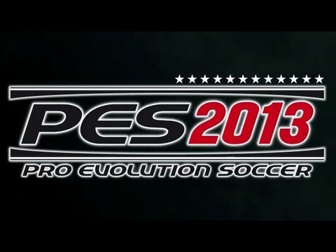 Bringing Foot To Ball For 2013 It's The Pro Evolution Soccer 2012 Trailer