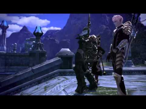Check Out The Chaos Of Guild PvP In This TERA (PC) Preview Trailer