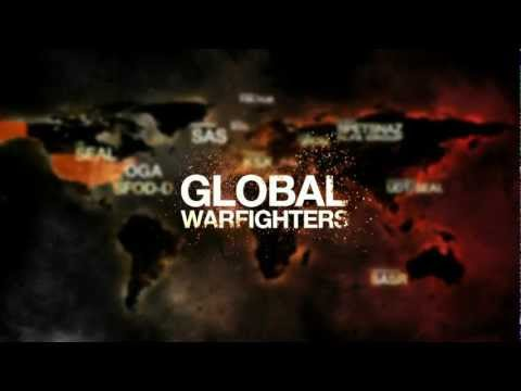 Medal Of Honor: Warfighter Conquers The Globe With This World TV Premiere Trailer