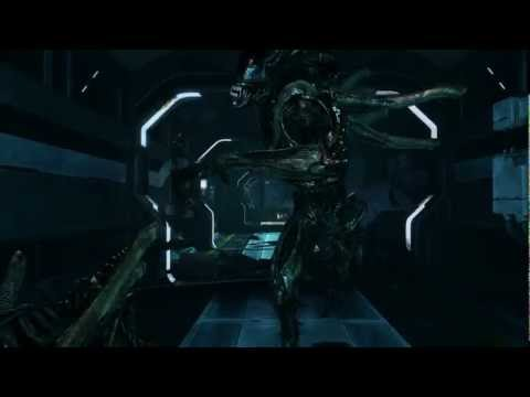 Aliens: Colonial Marines Gets Suspenseful With An In-Game Produced Trailer