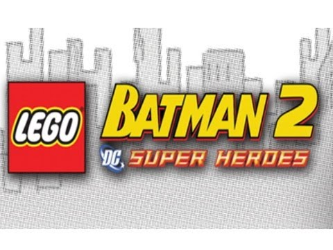 Lego Batman 2: DC Super Heroes Goes Open World In This Latest Trailer