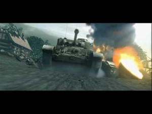The British Are Coming, The British Are Coming, To World of Tanks In This Latest Trailer