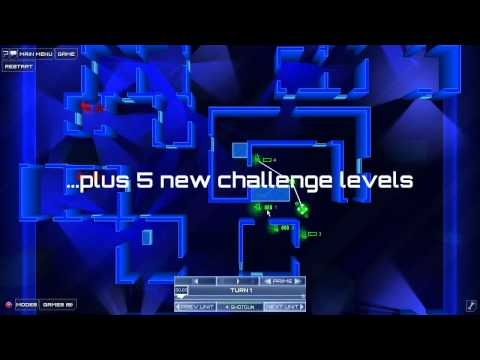 Frozen Synapse Gets Red With This Expansion Pack Trailer