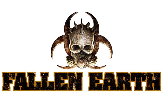 Fallen Earth Logo