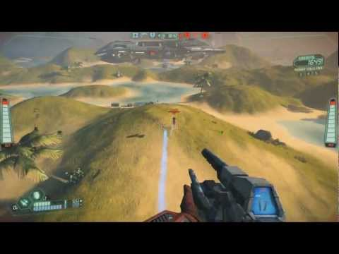 Hi-Rez Updates Tribes: Ascend To Make Everything Faster!