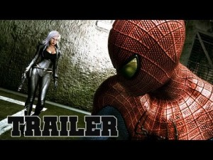 The Amazing Spider-Man Swings Into Action With This Launch Trailer