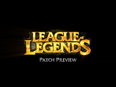 Knowledge Is Power, Be In The Know With This League of Legends: Jayce Patch Preview Video