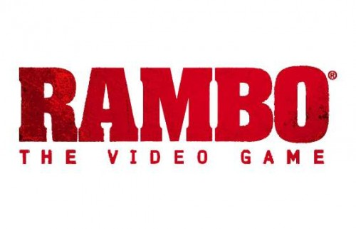 Rombo The Video Game Logo (2012)