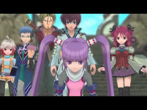 While Everyone Changes, This Tales of Graces F Trailer Shows The Jump From Wii To PlayStation 3 Makes Fans Happy