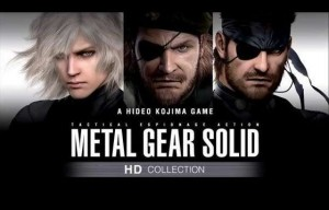Metal Gear Solid HD Logo2