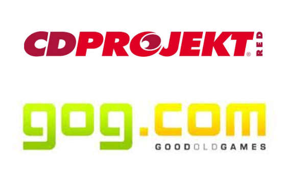 CD Projekt RED GoGdotCom