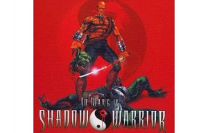 Shadow Warrior Logo