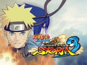 Naruto Shippuden: Ultimate Ninja Storm 3 Wants To Be Your Ultimate Naruto Game Come March 2013