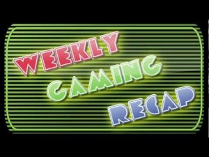 2013-01-25 Weekly Gaming Recap Show