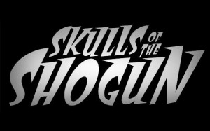 Skulls of the Shogun Logo