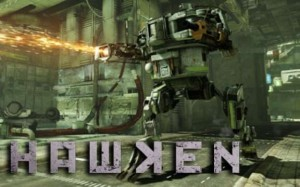 Hawken Technician Update Header Logo