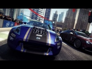 Go Drifting In Asia With This Latest GRID 2 Trailer
