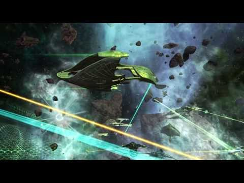 Star Trek Online (PC) Legacy Pack Does Not Include Romulan Ramen