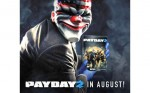 Payday 2 Box Reveal Header Logo