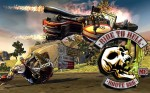 Ride to Hell Route 666 Logo Header