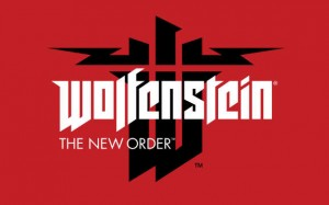 Wolfenstein - The New Order Logo