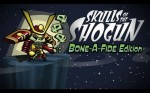 Skulls of the Shogun Steam Edition Logo