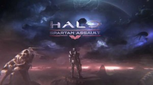 Halo: Spartan Assault Hits The Xboxes Dec 24th (XO) And Jan 2014 (X360)