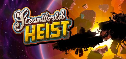 Cowboy Up, SteamWorld Heist Trailer Is Here