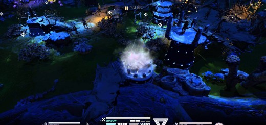We Are The Dwarves (PC) Gameplay Video Shows That Dwarves Won't Go Quietly Into The Night