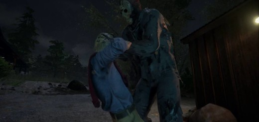 Friday the 13th: The Game Trailer – (PAX West 2016)